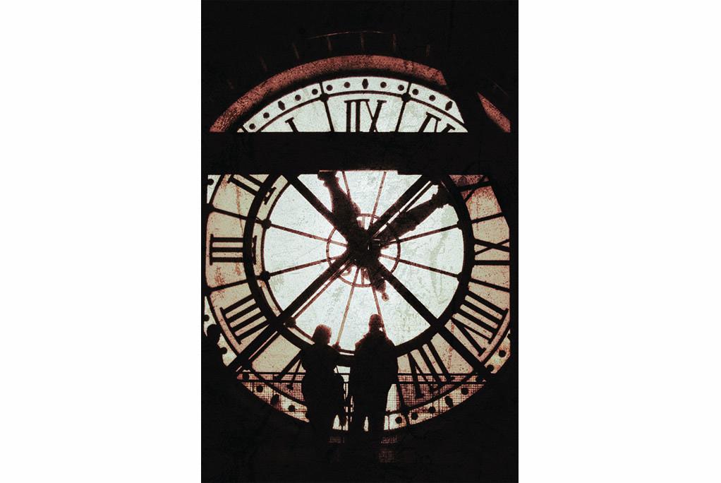 14 12.51 στο Μουσείο Ορσέ (Παρίσι)
