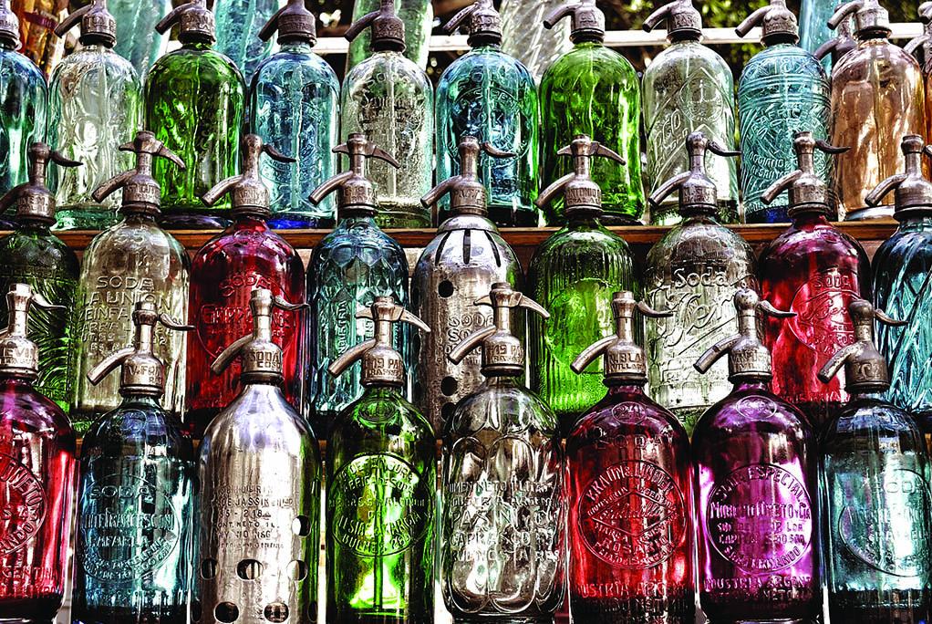 53 Μπουκάλια (Μπουένος Άιρες)
