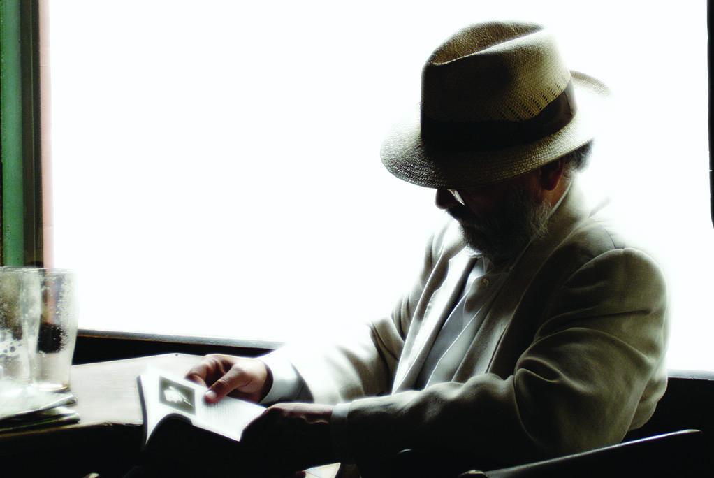 54 Διαβάζοντας (Μπουένος Άιρες)